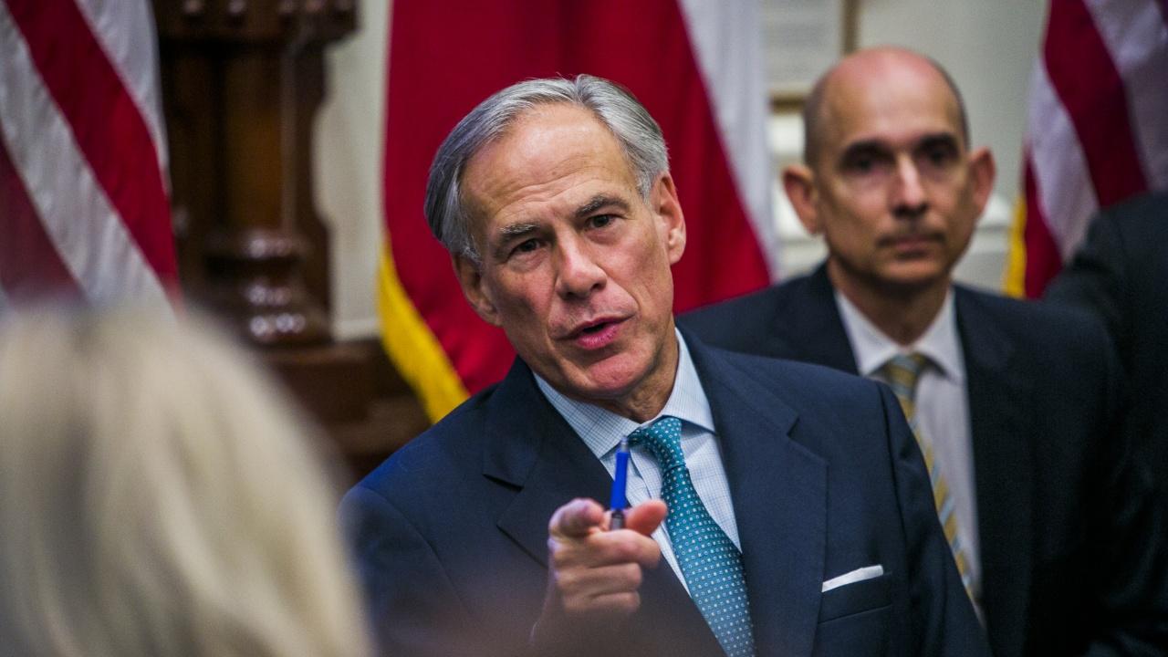 Губернаторът на Тексас подписа закон, с който забранява абортите след шестата седмица от бременността