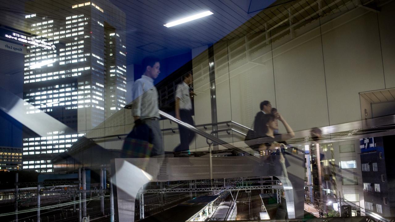 Износът на Япония е нараснал с 38% през април