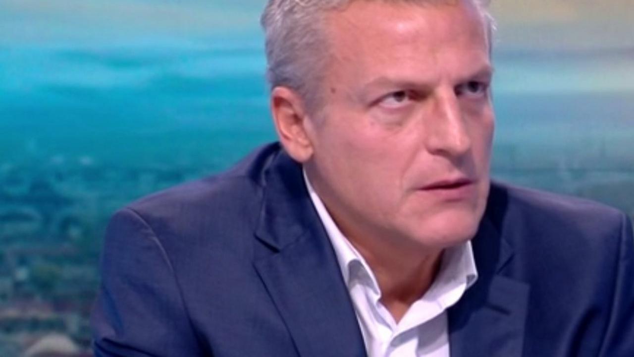 Петър Москов с упрек към ГЕРБ