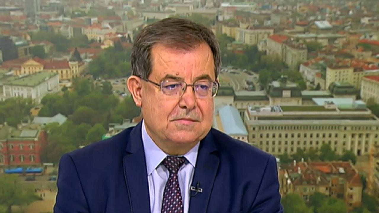 Служебният министър на земеделието: Реваншизъм няма да има, но няма да има и компромиси