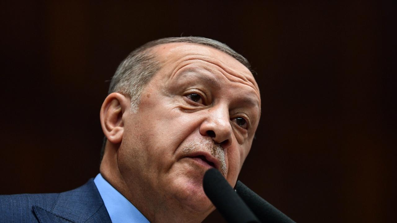 Ердоган за обвиненията на САЩ: Човечеството загива. Да ръкопляскам ли?