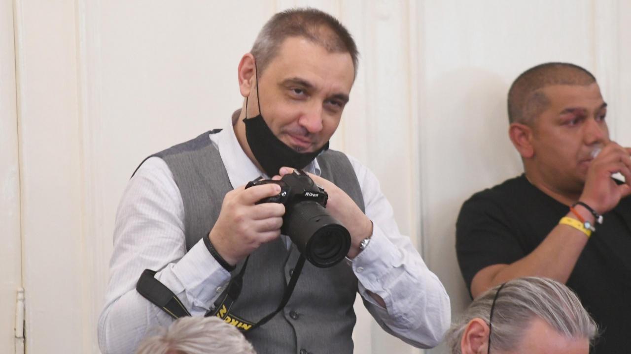 Проф. Чорбанов: Рисковите групи трябва да бъдат имунизирани