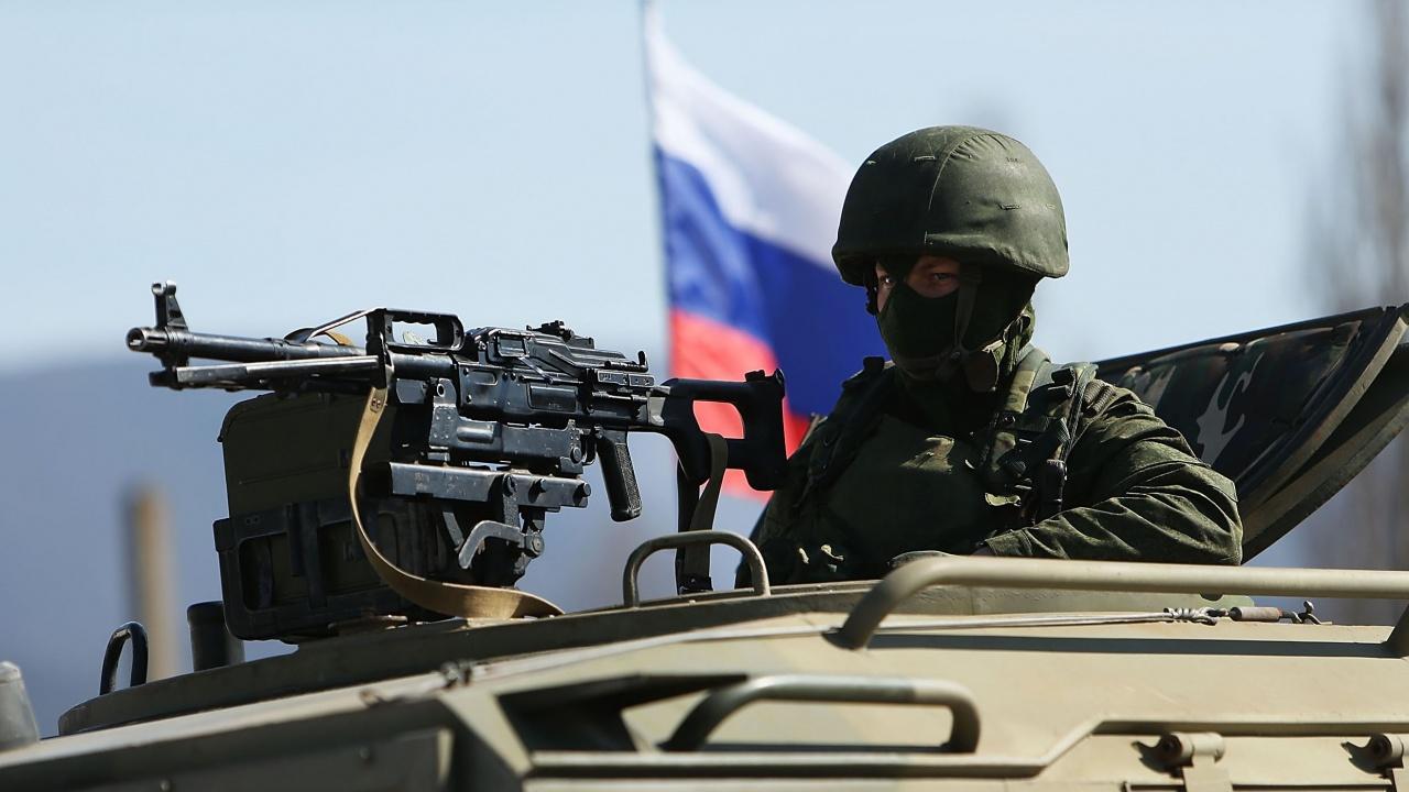Руски спецбойци пристигнаха в Сърбия