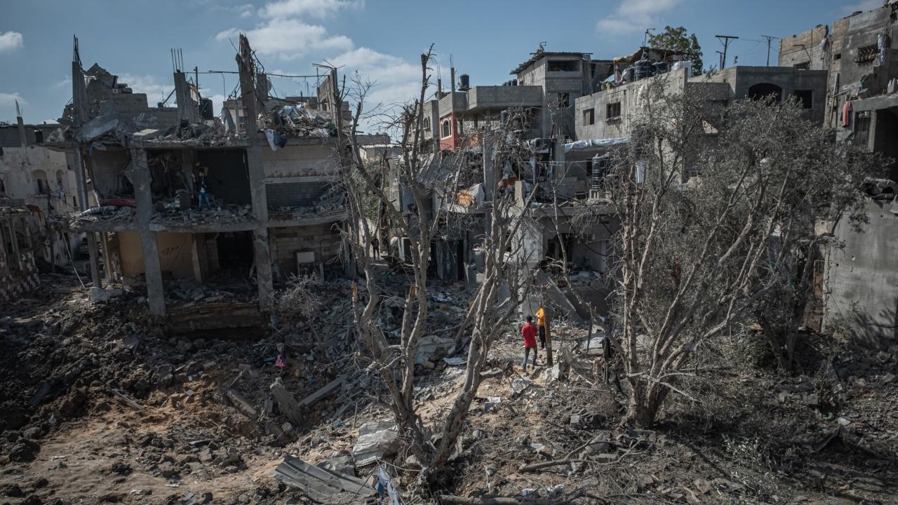 Уолстрийт джърнъл: Израел и Хамас са на прага на примирието