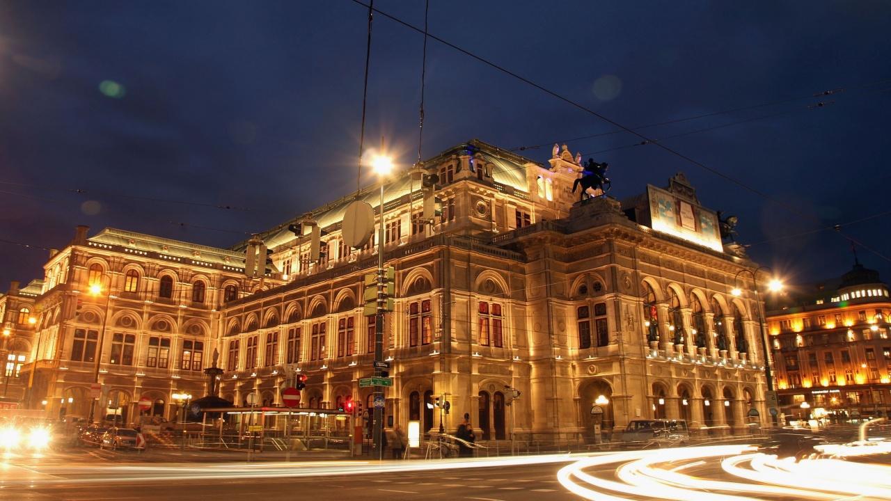 Австрия отваря концертните и оперните зали