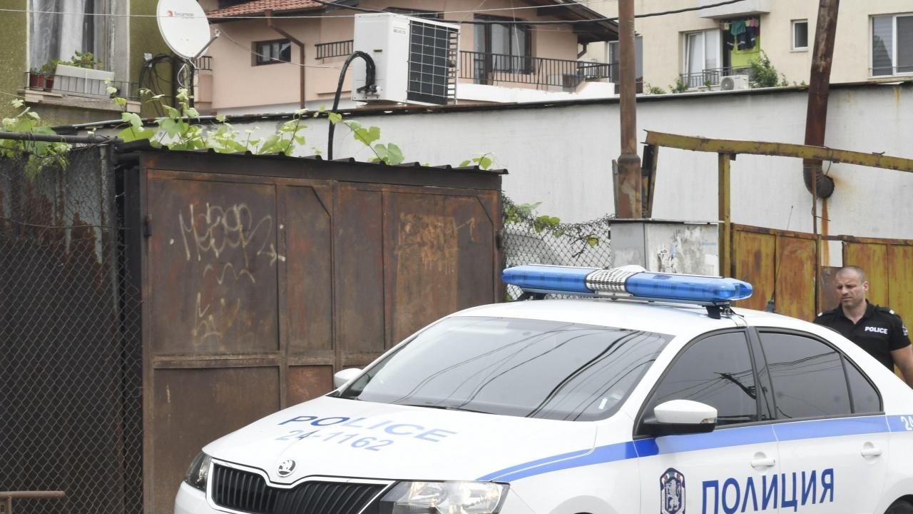 Граничари заловиха почти 100 кг марихуана в Свиленградско