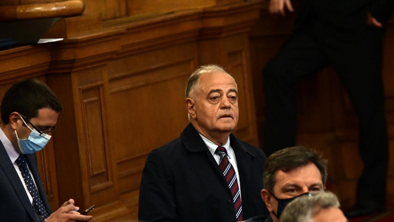 Атанас Атанасов: 32 опозиционни политици са подслушвани след Нова година, Бойко Рашков да провери