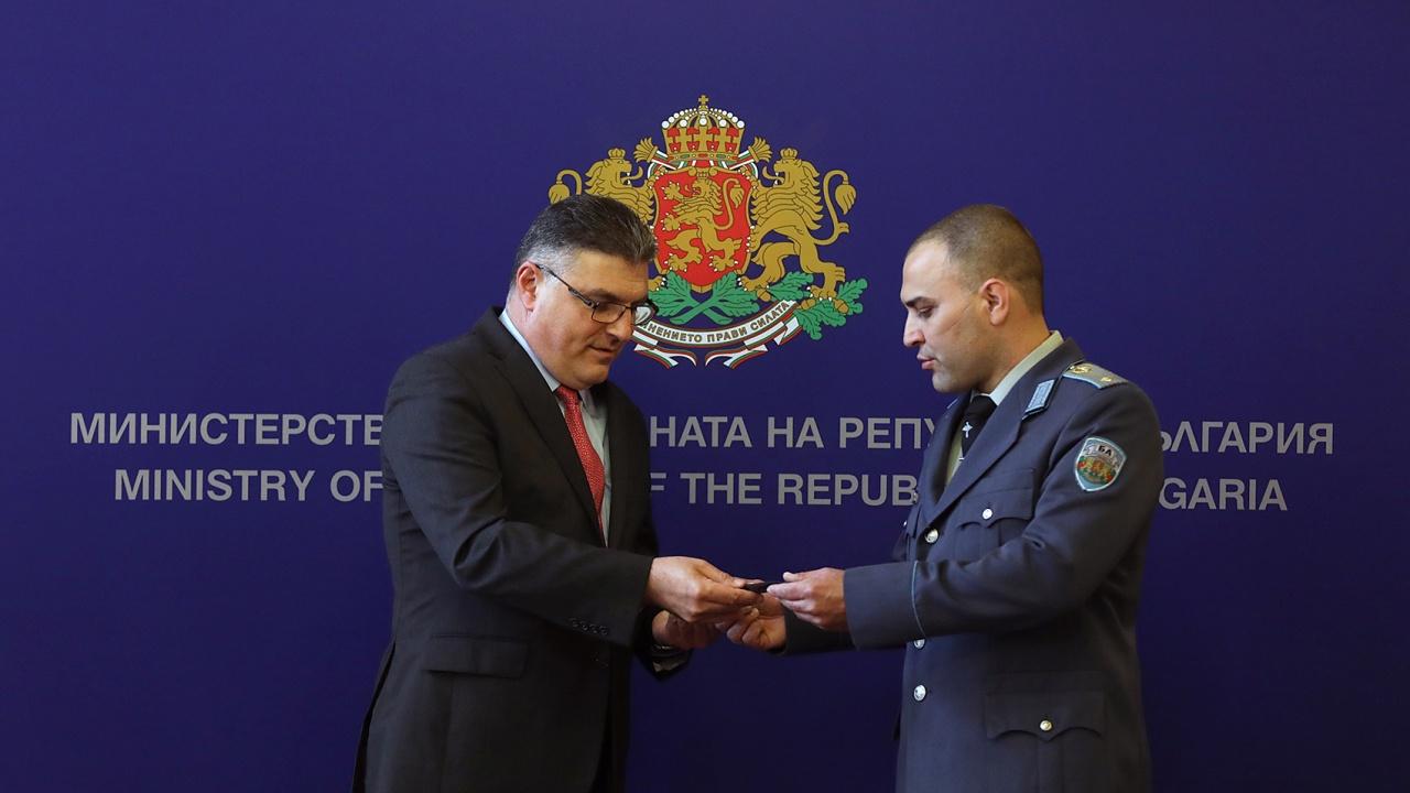 Георги Панайотов: Българската военно-образователна система носи най-добрите световни традиции