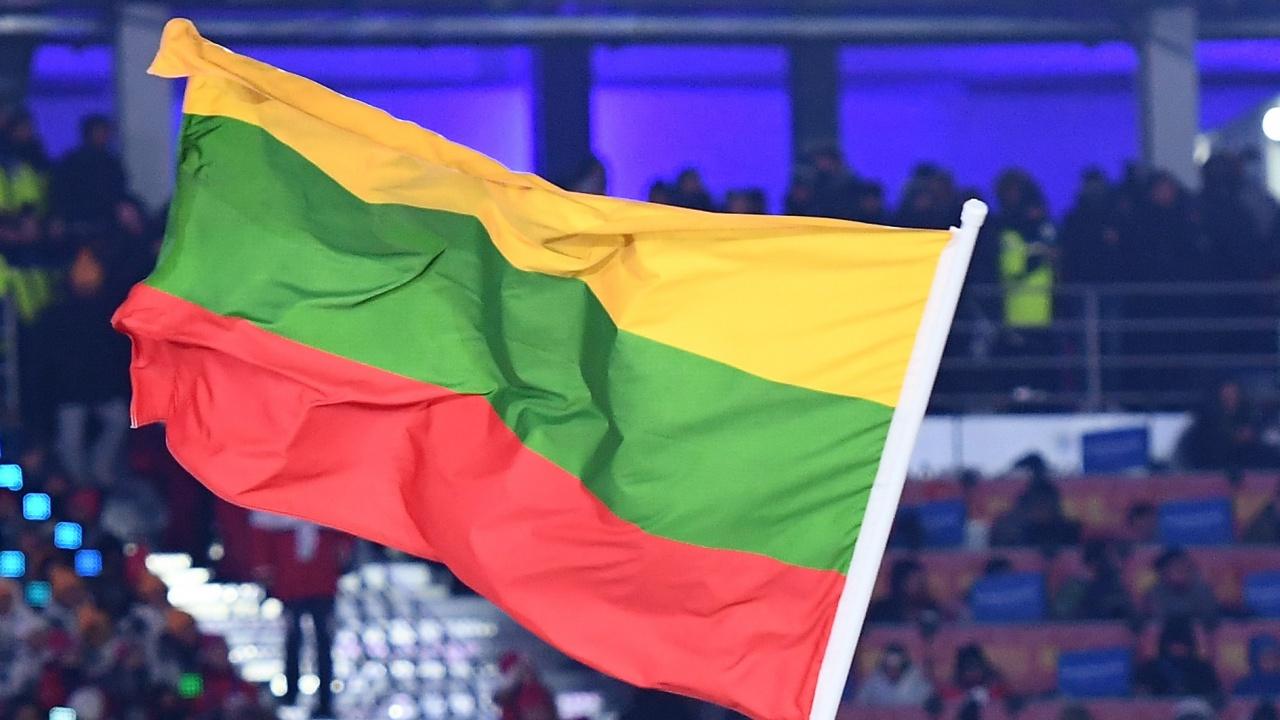 Литовският парламент нарече геноцид политиката на Китай срещу уйгурите