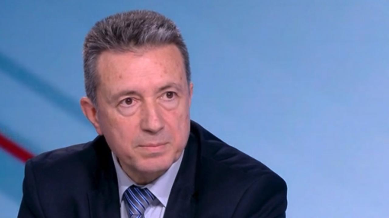 Янаки Стоилов: Не става дума за реваншизъм, а да имаме ефективно правосъдие