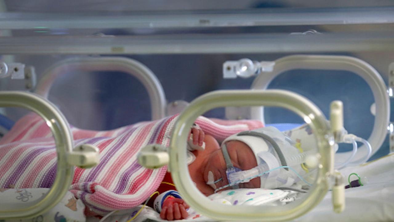 Жена с две автоимунни заболявания стана майка