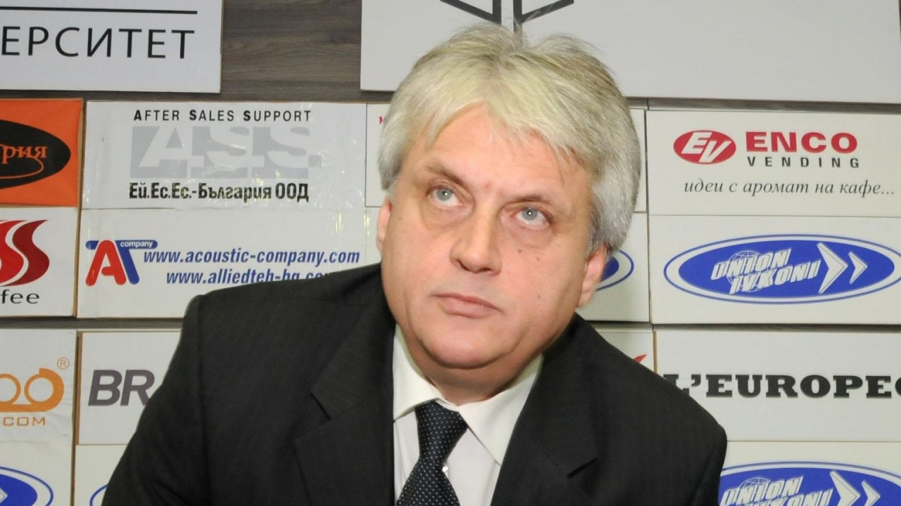 Бойко Рашков: ДАНС е подслушвала политици, унищожават се документи
