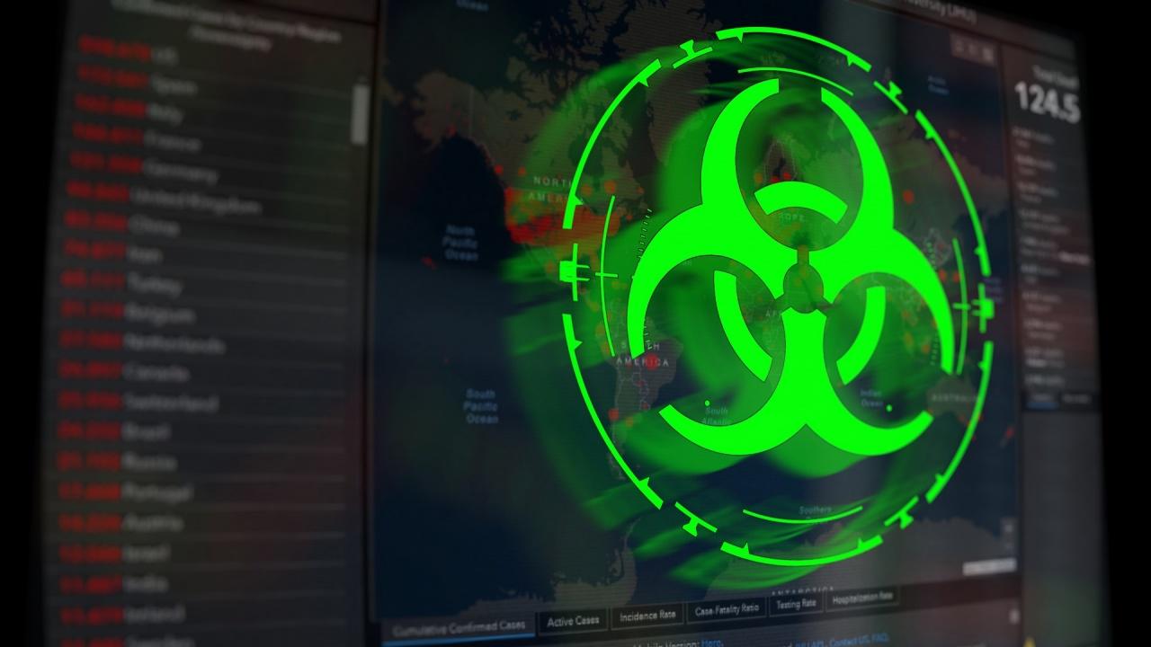 """Великобритания и СЗО ще разработят """"пандемичен радар"""""""