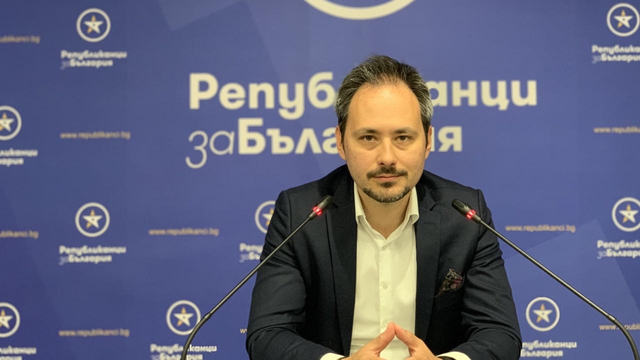 """""""Републиканци за България"""" искат да се провери има ли министри-агенти на ДС"""