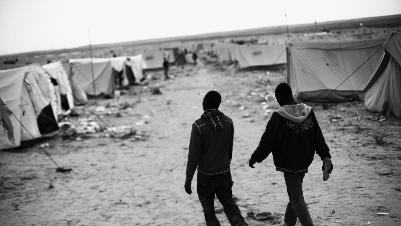 Италия и ЕС обещаха да подкрепят икономиката на Тунис, за да спрат миграцията