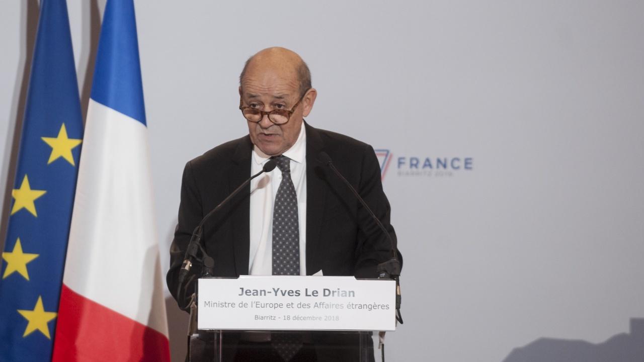 Франция и Китай приветстваха прекратяването на огъня между Израел и Хамас