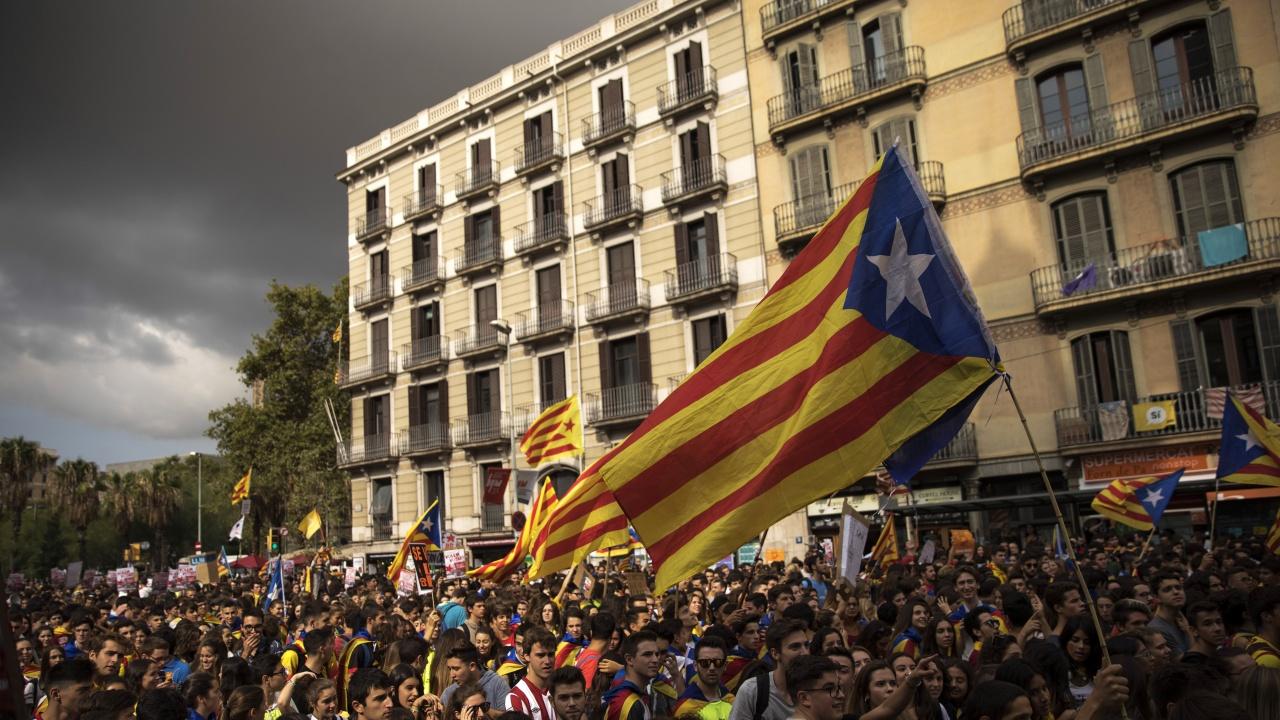 Новият премиер на Каталуния се зарече да продължи борбата за независимост
