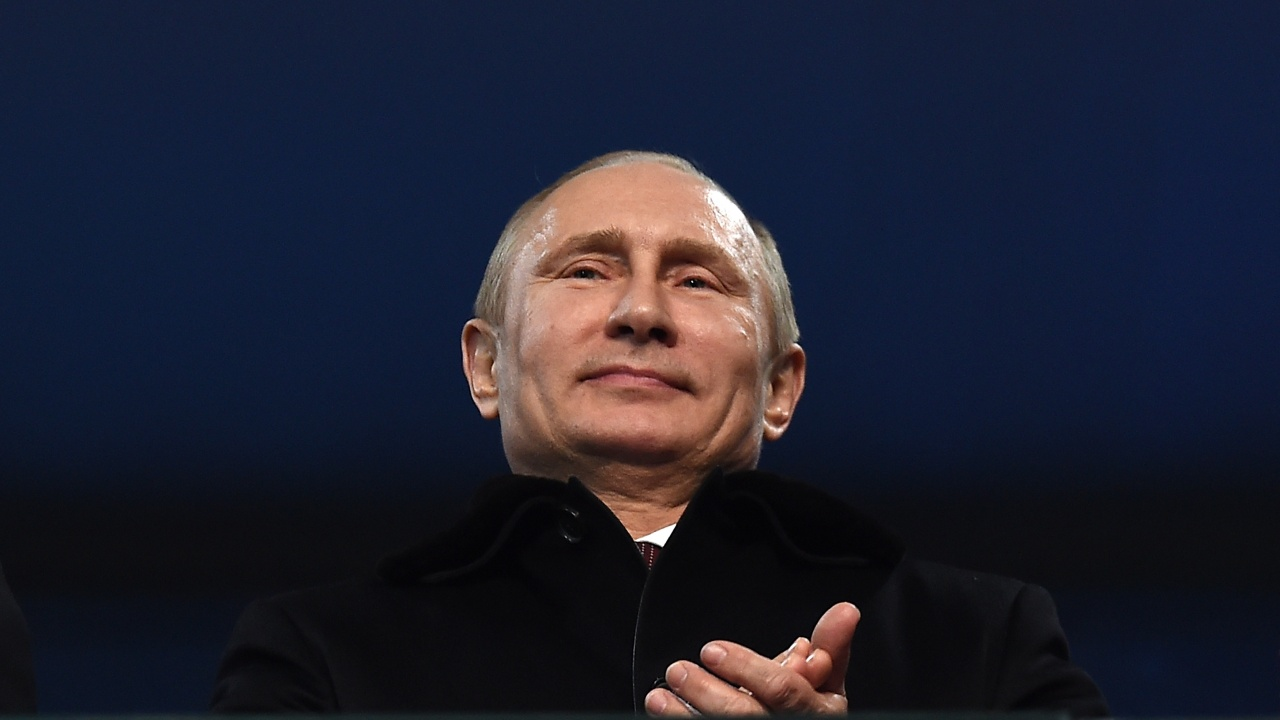 """Путин участва в активното разработване на """"ужасна хиперзвукова ракета""""?"""