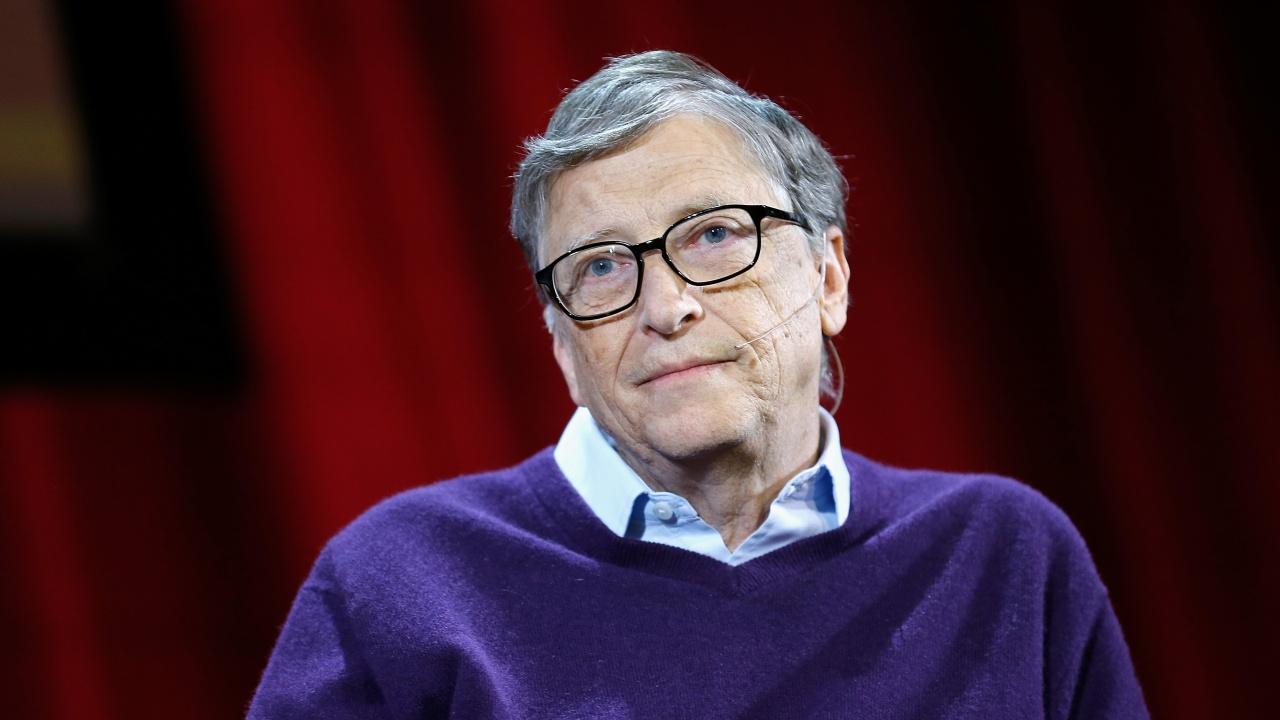 Бил Гейтс предупреди за масова смърт от COVID-19