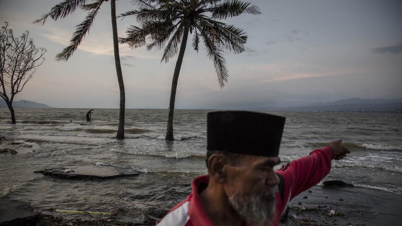 Земетресения в Тихия океан край Фиджи и Никарагуа