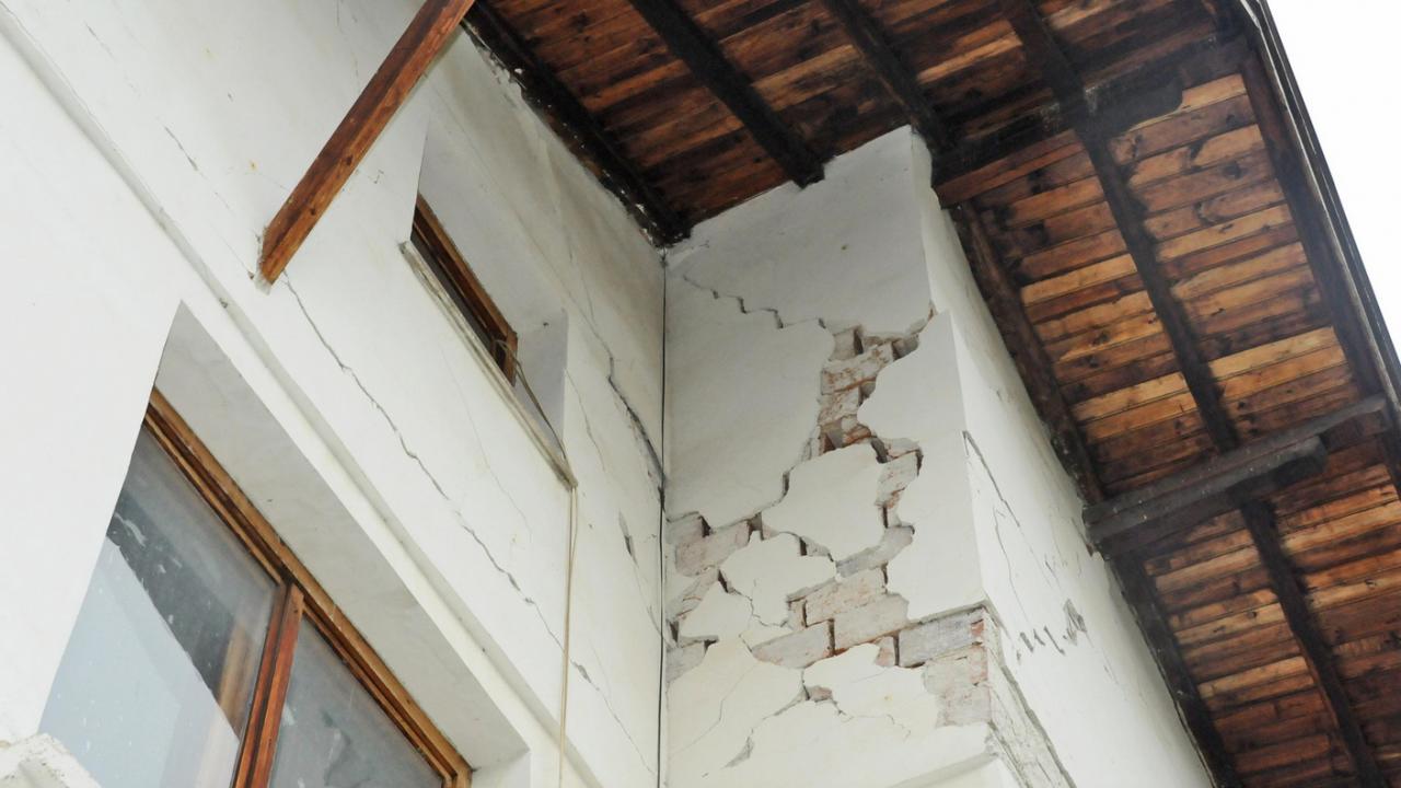 Молебен и водосвет за здраве и благоденствие бяха отслужени в Перник по повод 9 години от земетресението