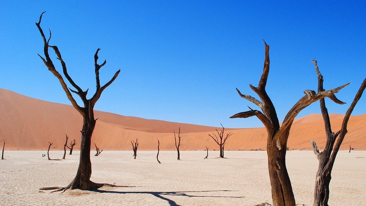 Изследване разкри кое е най-горещото място на Земята