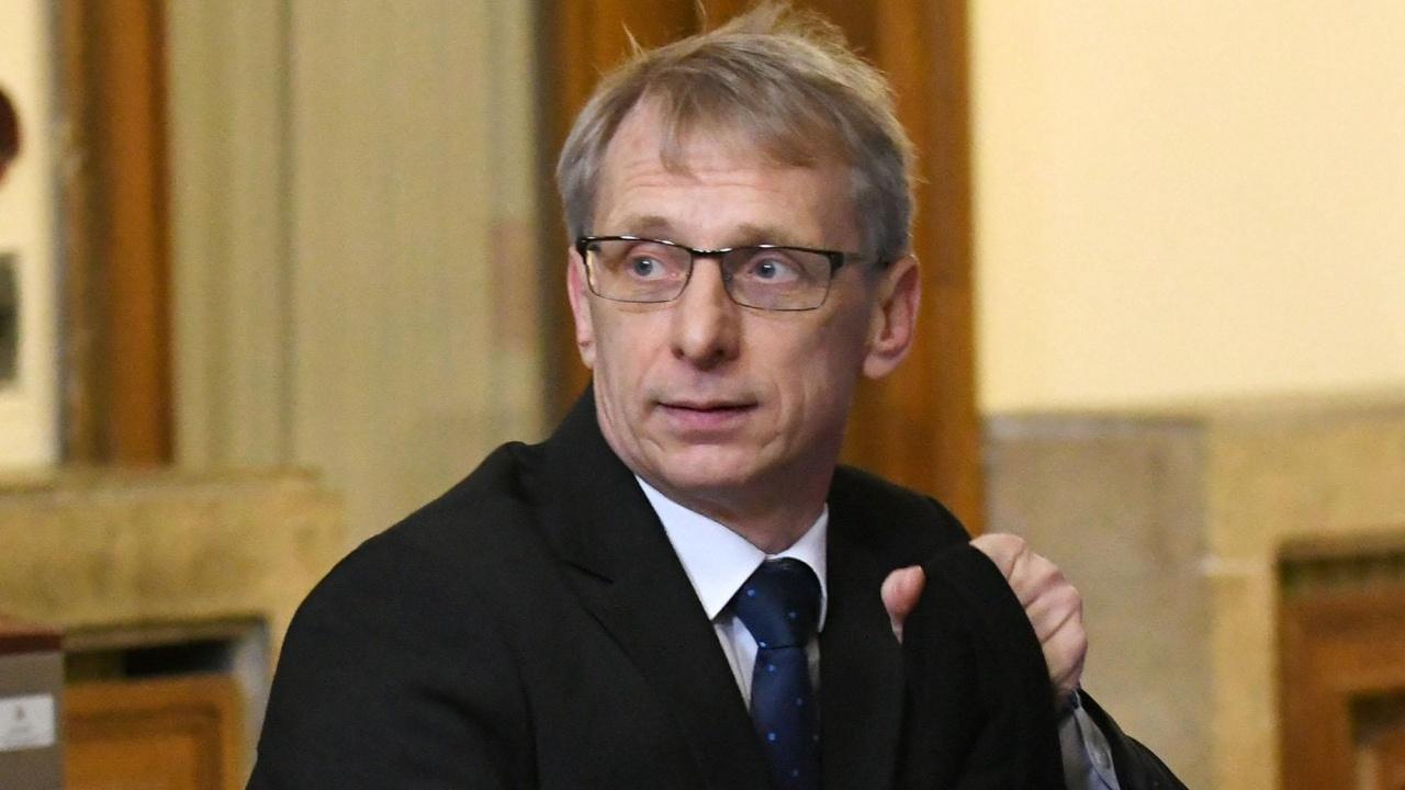 Министър Николай Денков: Българското слово е свещено