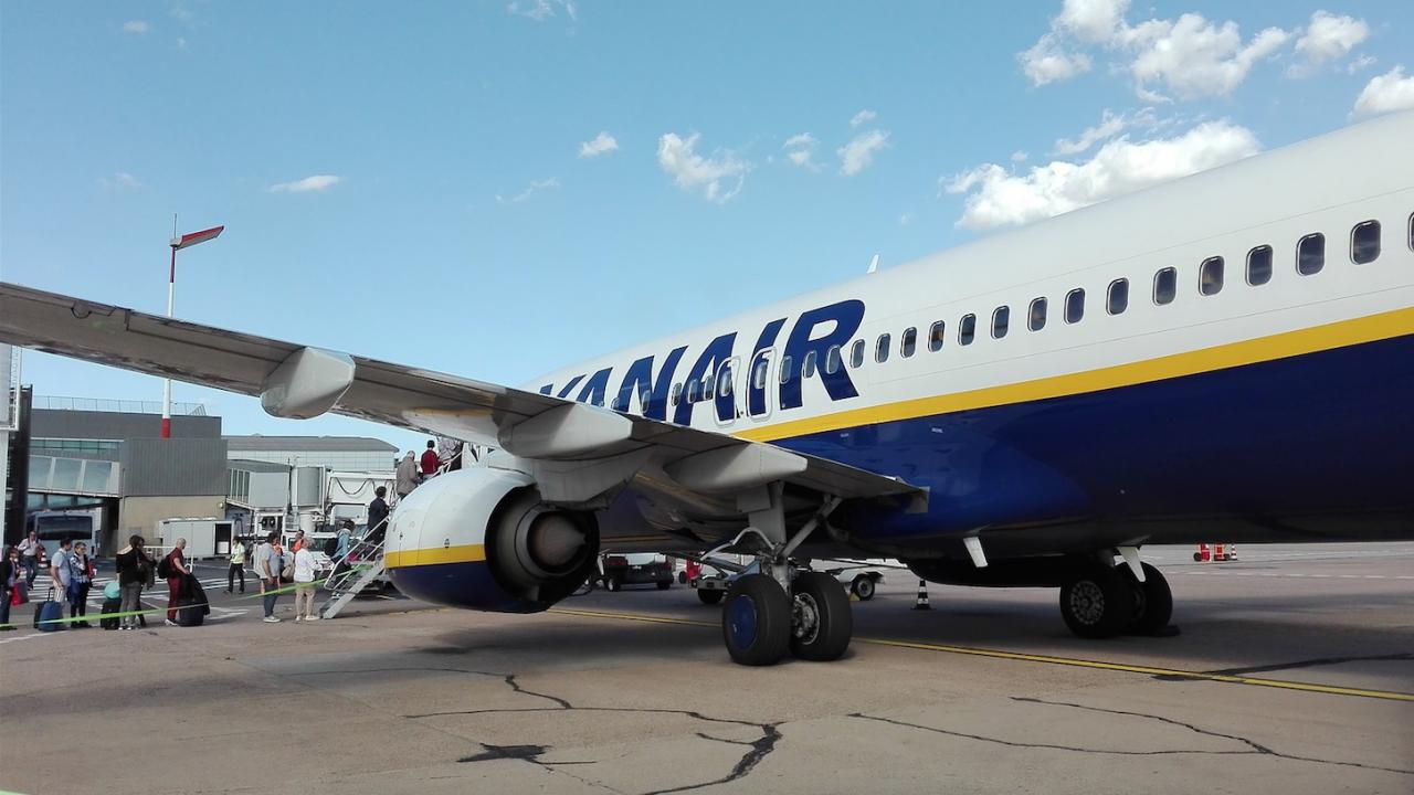 """В Минск категорични: Действахме законно, приземявайки самолета на """"Райънеър"""""""