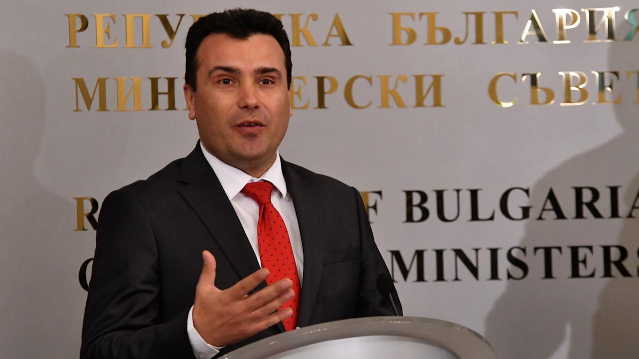 Зоран Заев: Радев и Пендаровски ще постигнат напредък към разрешаване на спора между двете страни