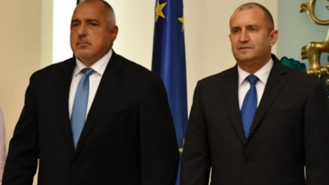 Политолози: ГЕРБ са изолирани, водещата фигура сега е Радев