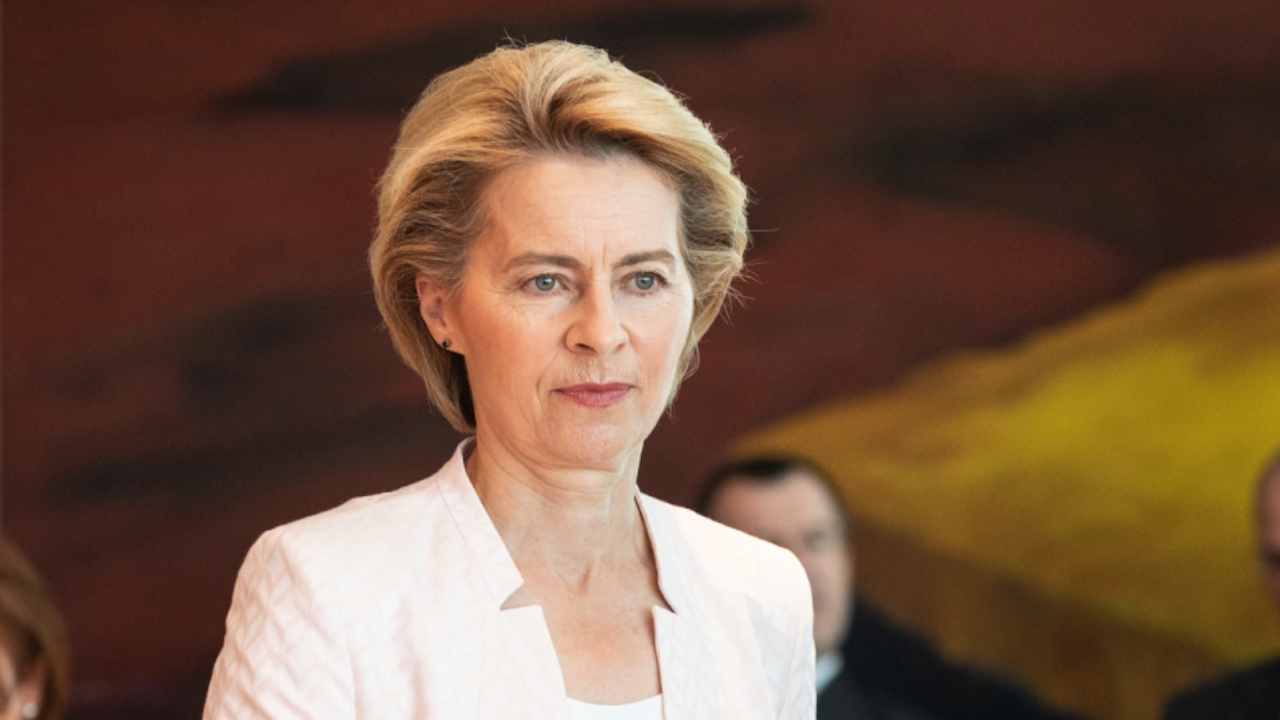 Урсула фон дер Лайен: Ще има сериозни последствия за Беларус