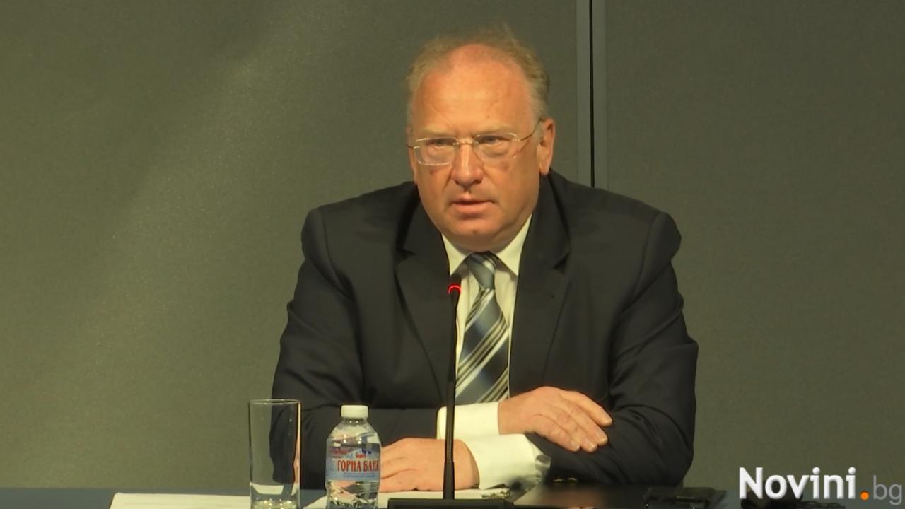 Светлан Стоев представи екипа си и външнополитическите приоритети на България