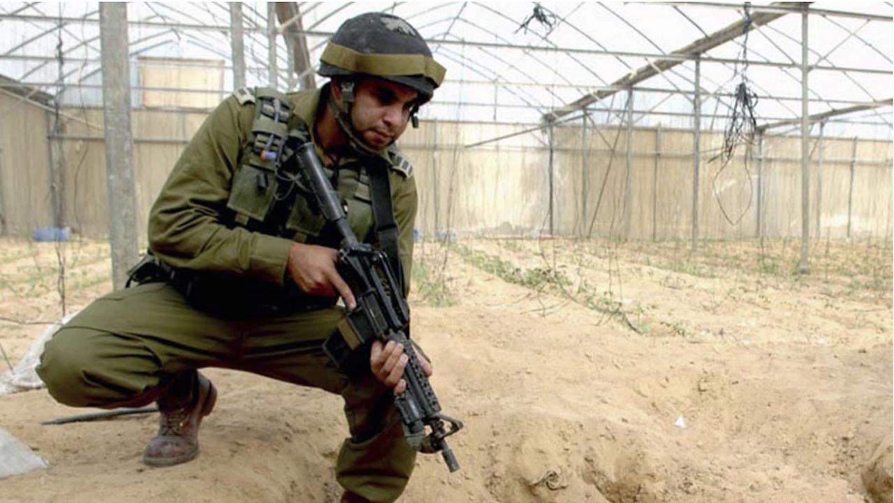 Израелски командоси убиха палестинец на Западния бряг на фона на визитата на държавния секретар на САЩ