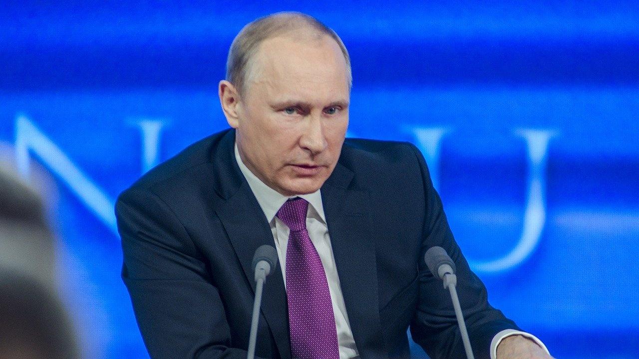 Срещата между Путин и Лукашенко ще се състои в края на май