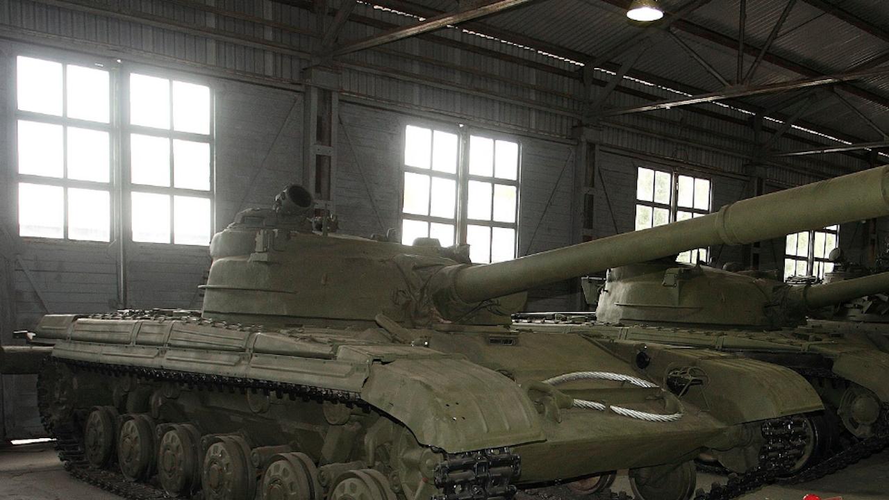 Русия дари на Сърбия 30 танка Т-72 и бронирани машини