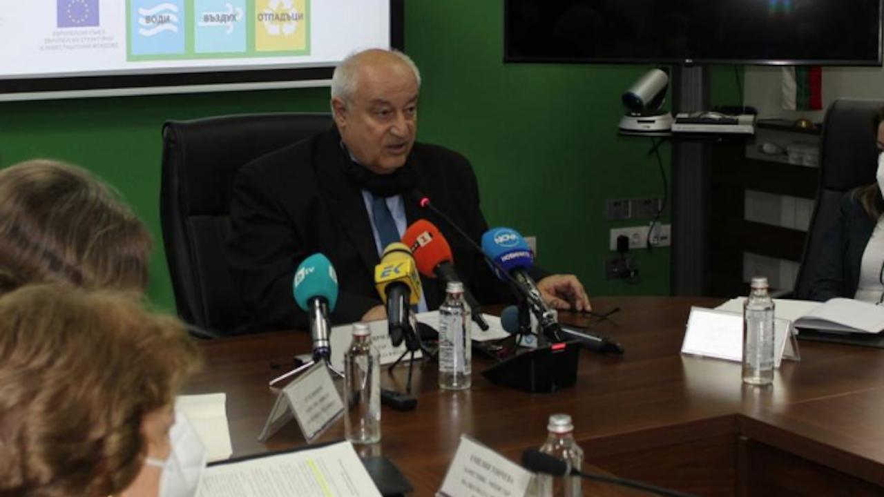 Асен Личев: Готви се заповед за забрана вноса на отпадъци от страни извън ЕС