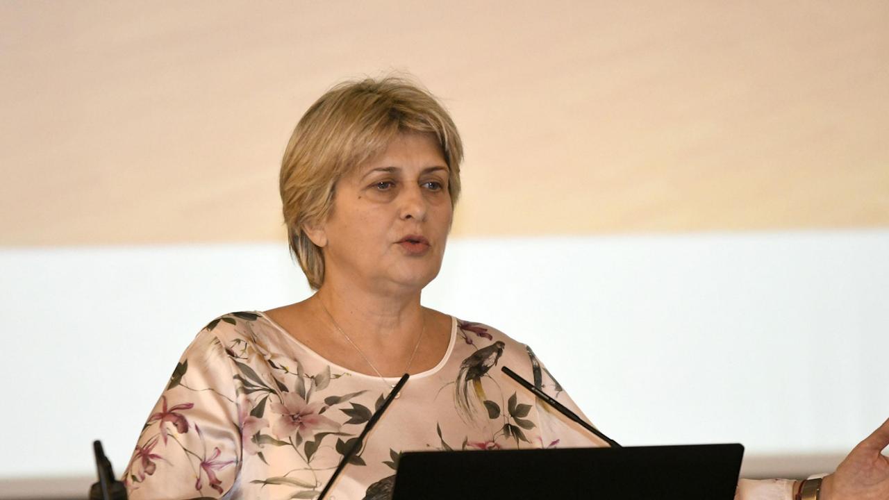 Весела Лечева се отказва от  участие в листите на БСП