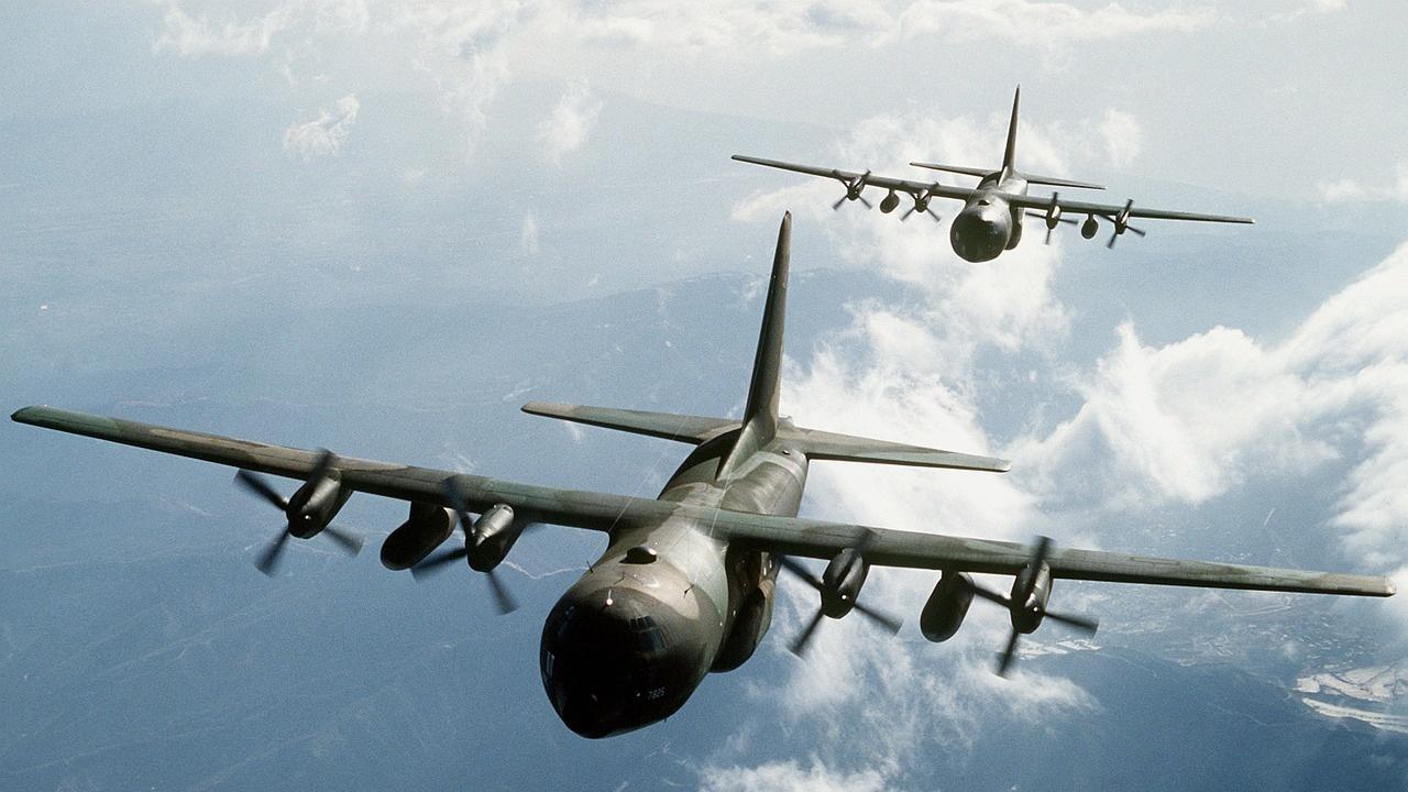 Русия разполага ядрени бомбардировачи в базата си в Сирия