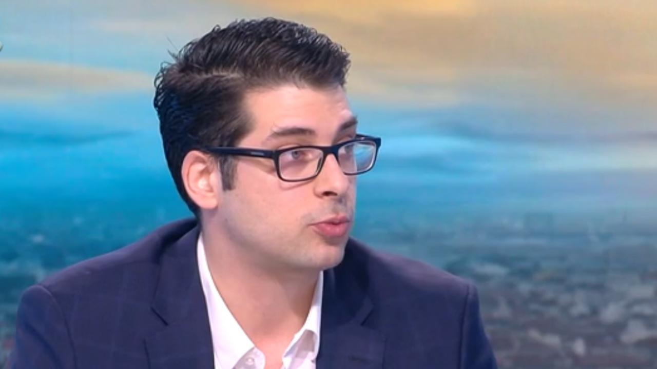 Атанас Пеканов: Няма да се стигне до забавяне на влизането ни в еврозоната