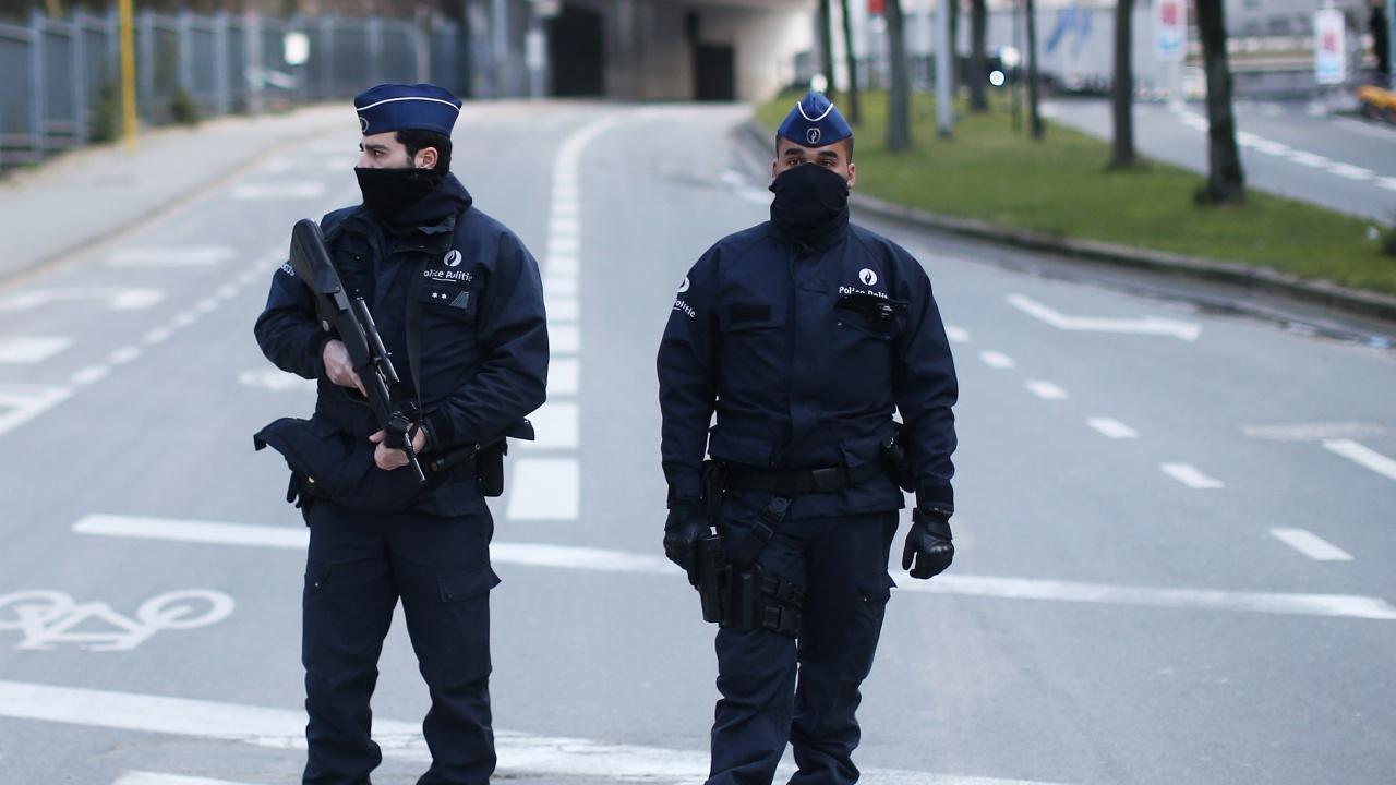 Белгийското МВР е било шпионирано незабелязано в продължение на две години