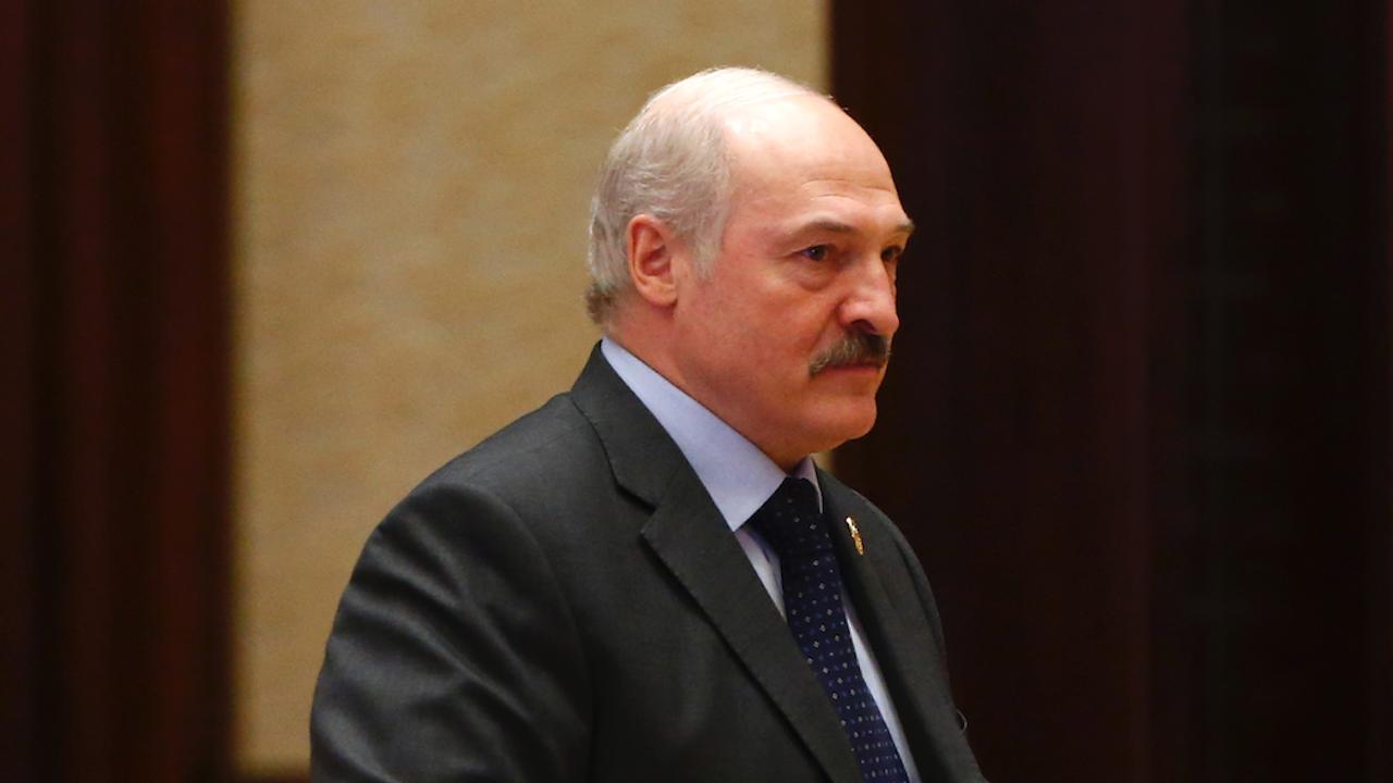 """Лукашенко обвини """"зложелатели"""", че се опитват да навредят на Беларус"""