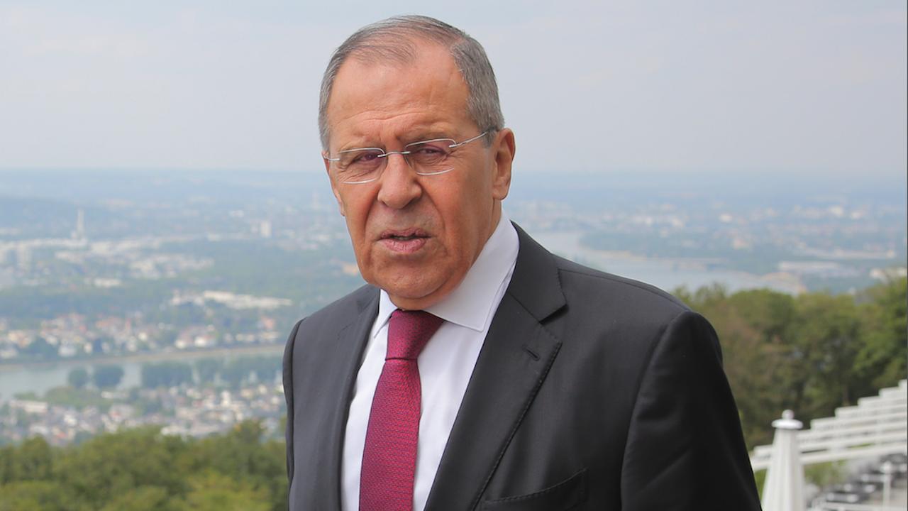 Лавров: Русия подкрепя пълното вдигане на блокадата на Йемен