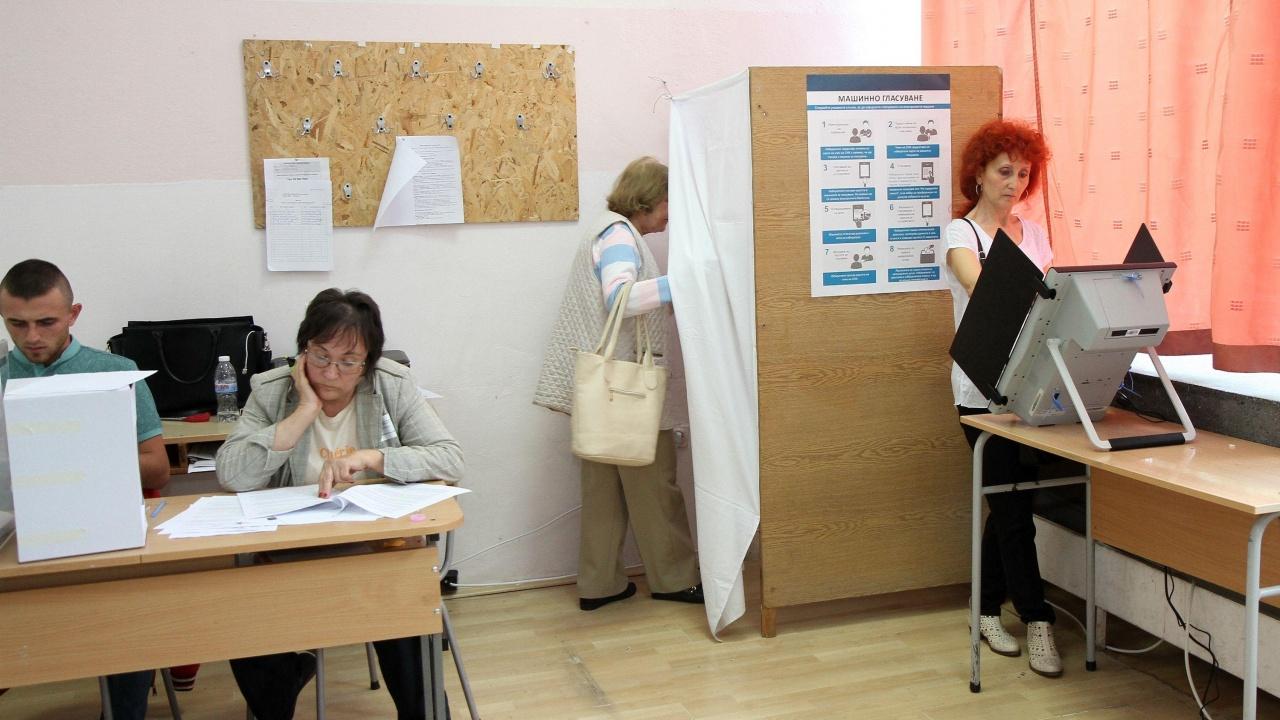 Изтече срокът, в който партиите и коалициите можеха да се регистрират за вота на 11 юли