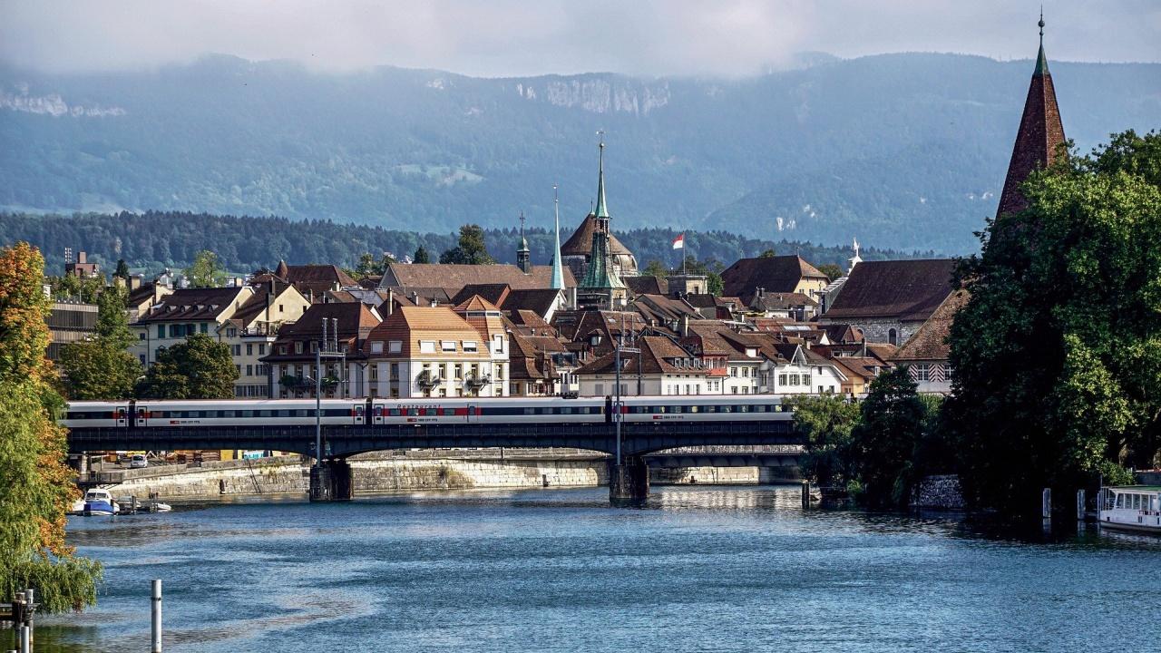 Швейцария облекчава ковид мерките по-бързо от предвиденото