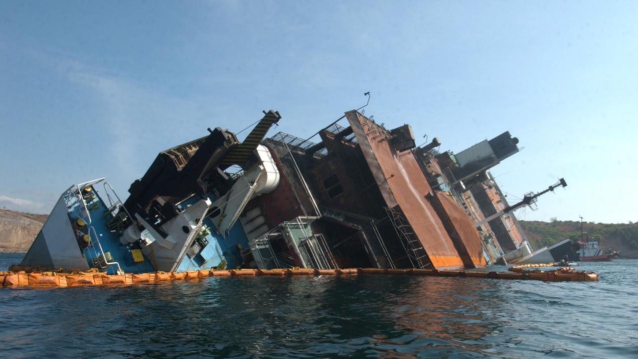 140 души изчезнаха в Нигерия след корабокрушение