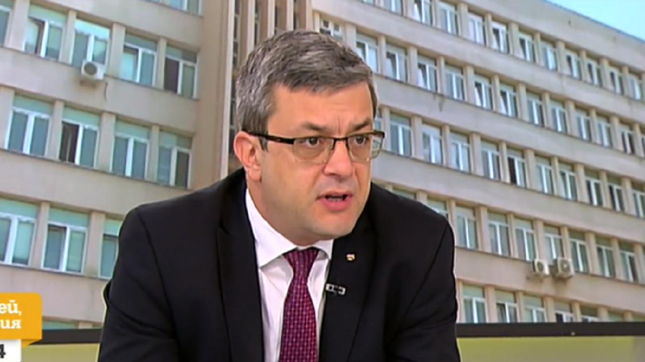 Тома Биков: Рашков и Янев да докажат за подслушванията