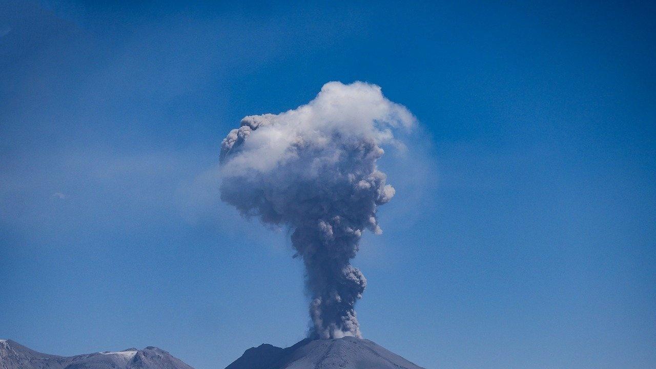 Вулкан в Конго може да изригне, властите наредиха евакуация