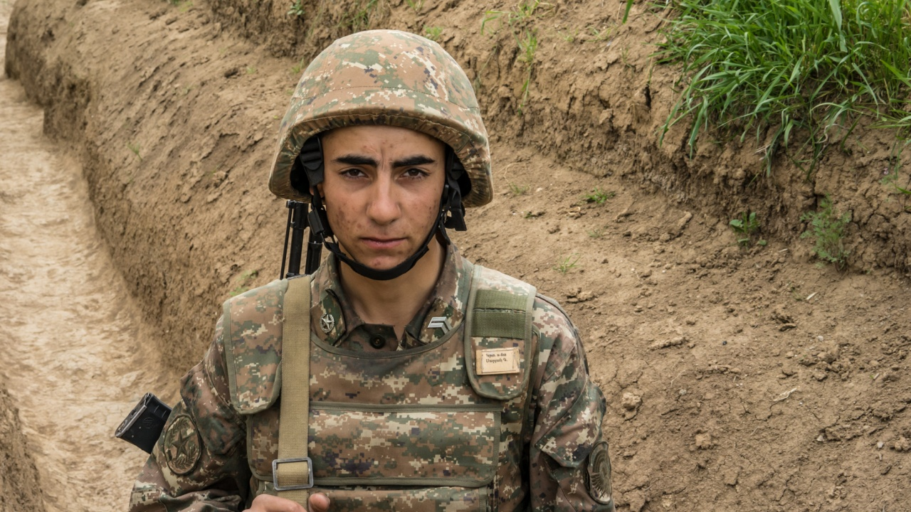 Баку: Пленихме шестима арменски диверсанти