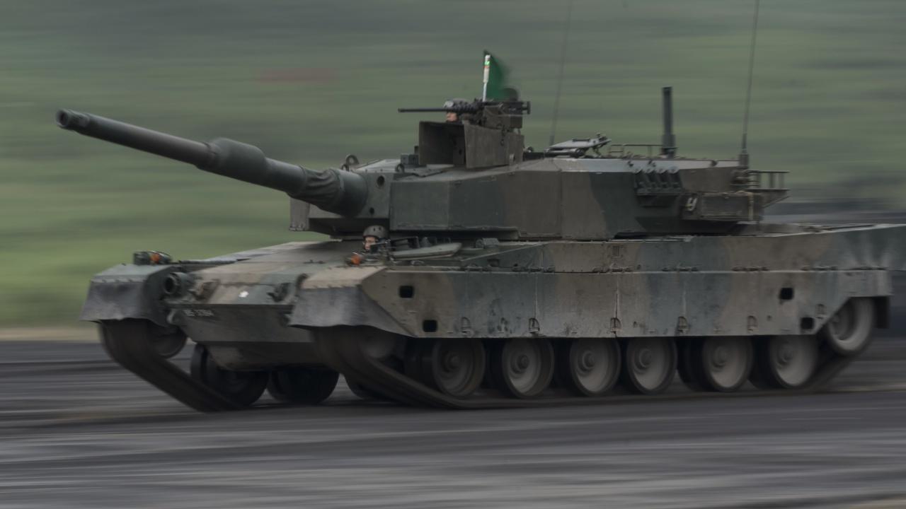 Лондон дал милиарди паунди за некачествени танкове