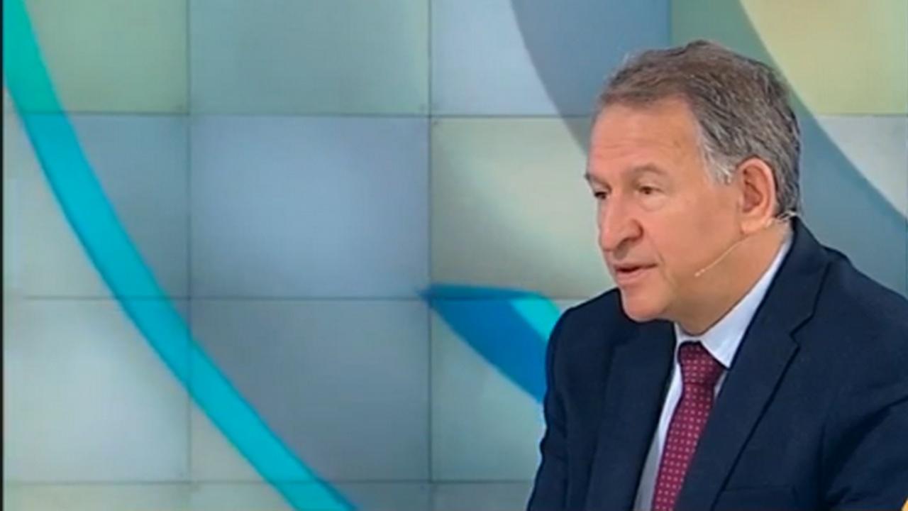 Министър Кацаров: Ваксинирайте се!